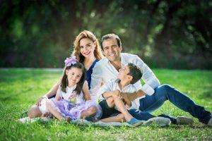 fotos familiares en León, Gto