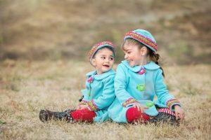 hermanas, invierno