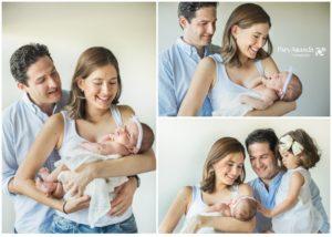 sesión de fotos recién nacidos en León, Gto.