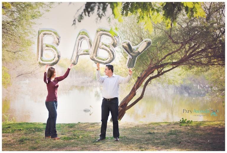 anuncio embarazo,familia carlos,familia mama,natalia,