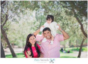 sesión de fotos de familia en León, Gto.