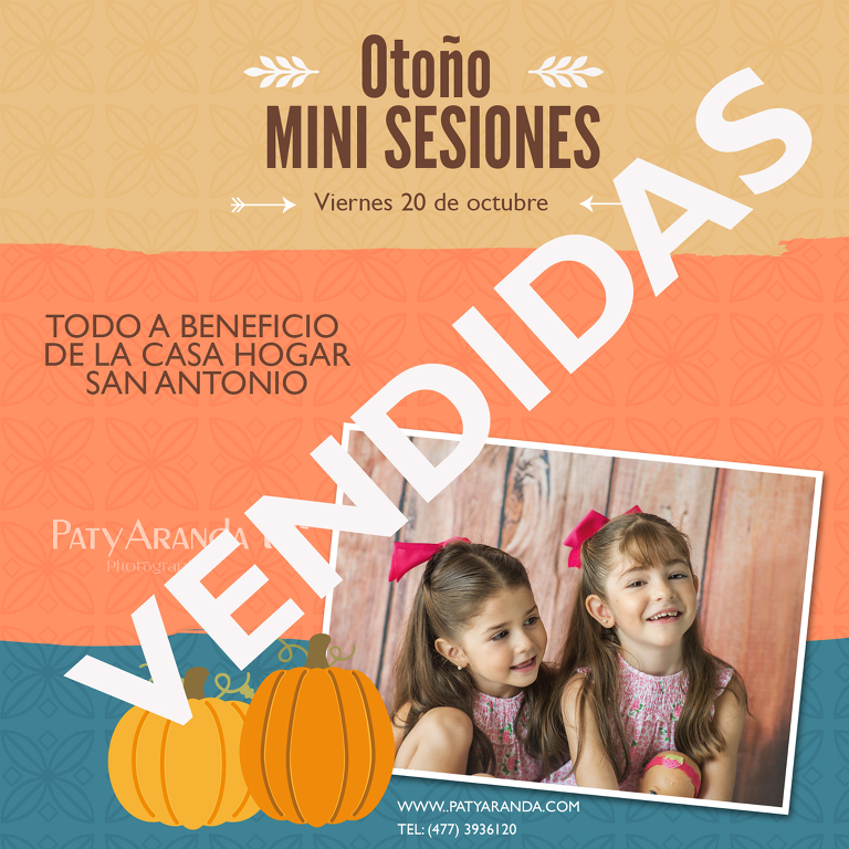 Sesiones de familias y niños en León, Gto.