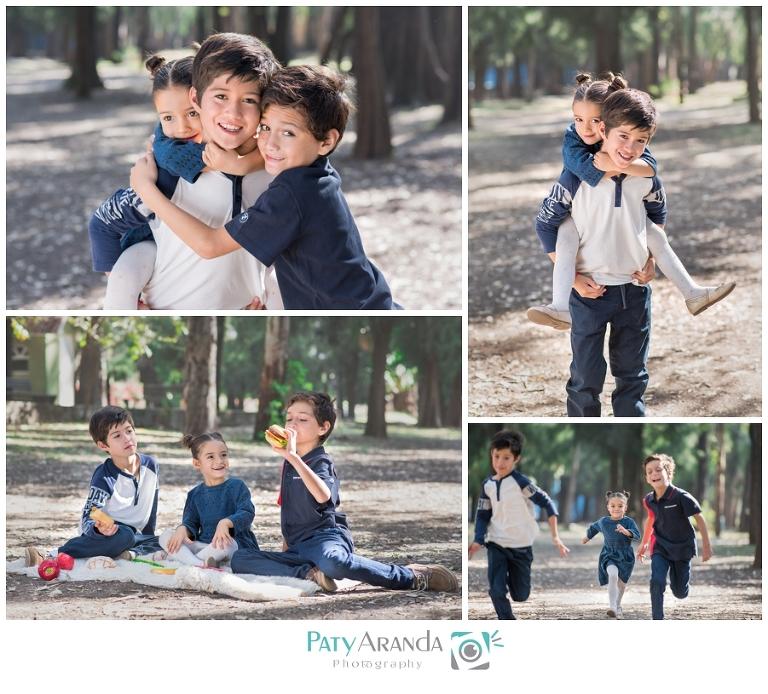 Sesión de fotos infantil en León, Gto.