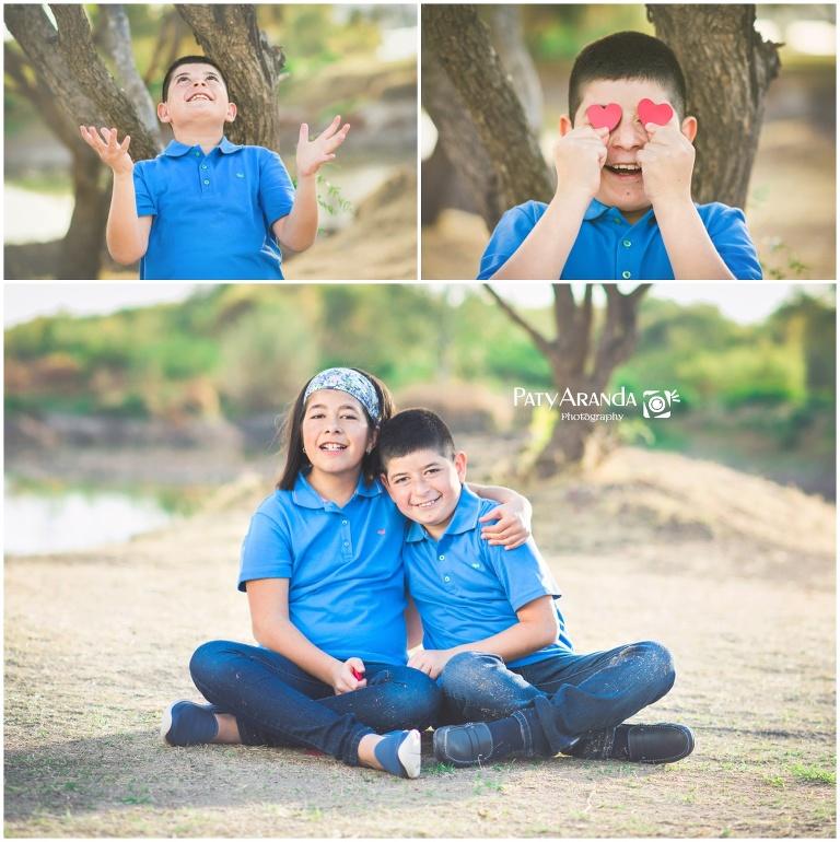 Fotografía de niños en León, Gto.