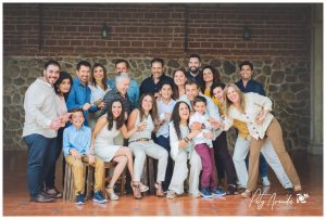 fotografía de grupo en León, Gto.
