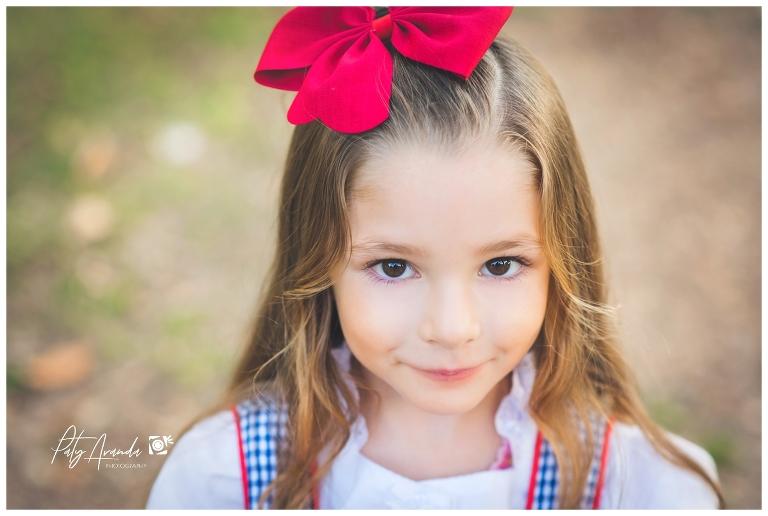 fotógrafo profesional de niños en León.