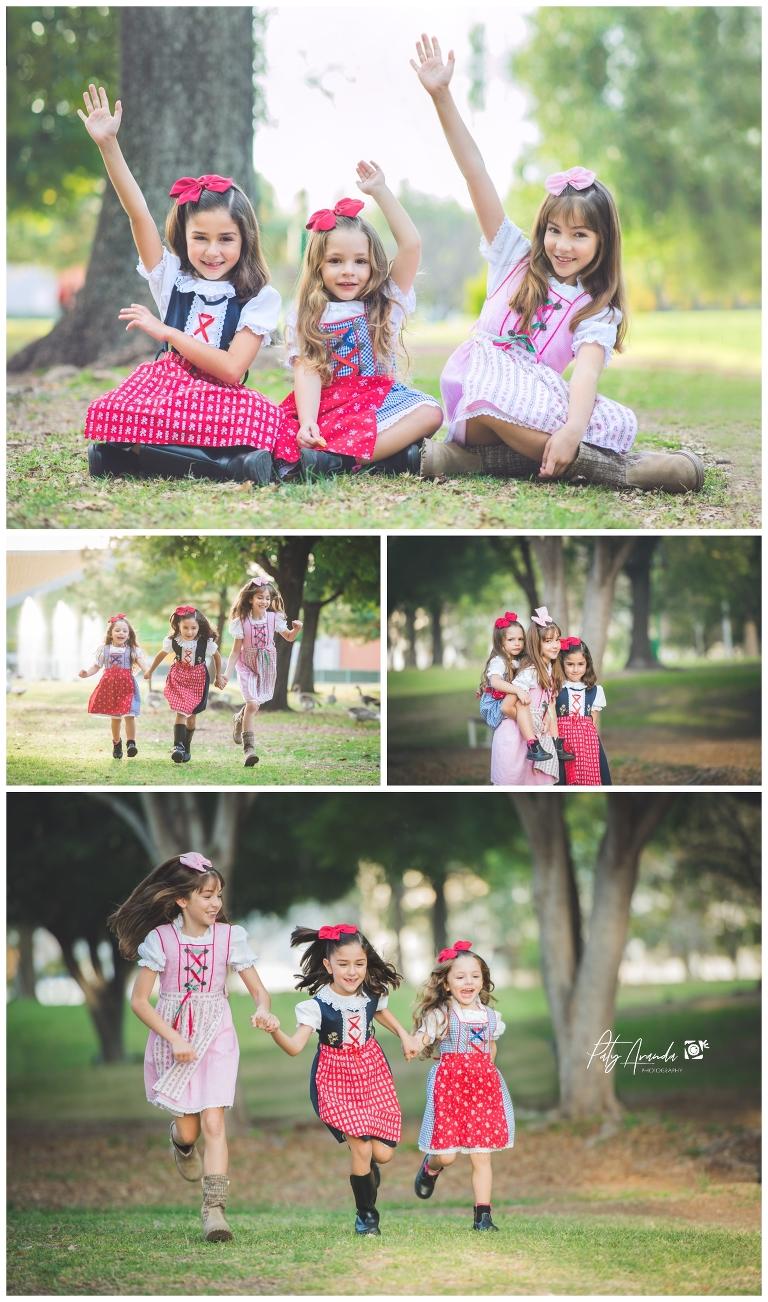 sesiones de fotos infantiles y de familias en León, Gto.
