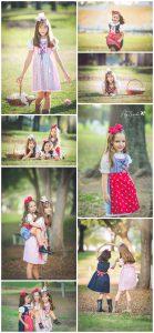 Sesión de fotos de niños y familias en León, Gto.