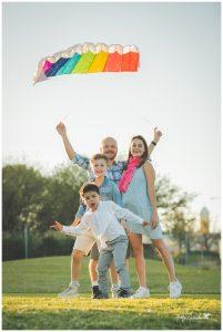 Fotógrafo profesional de niños y familias en México. León, Gto.