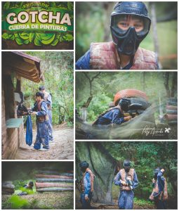 Gotcha en Tapalpa Jalisco